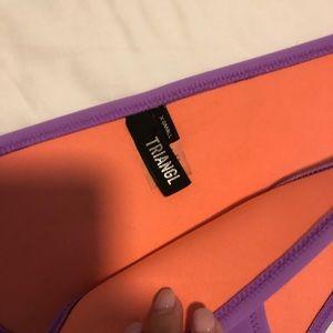 triangl swimwear Swim - Triangl Bikini Bottoms XS